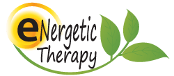 e nergetic therapy logo